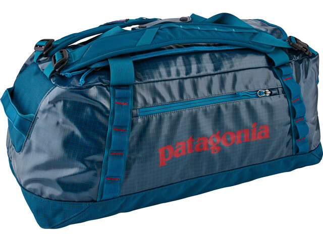 Patagonia Black Hole Duffel Bag 60L, big sur blue